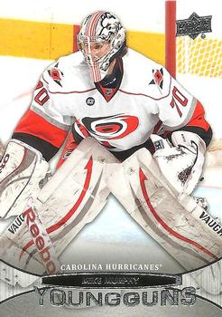 2011-12 Upper Deck #461 Mike Murphy Front