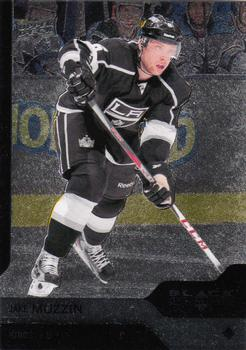 2013-14 Upper Deck Black Diamond #77 Jake Muzzin Front