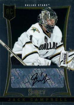 2013-14 Panini Select #291 Jack Campbell Front