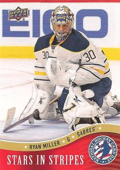 Image result for ryan miller card
