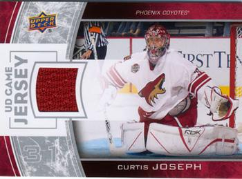 Phoenix Coyotes Gallery | The Trading Card Database
