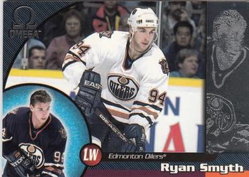 1998-99 Pacific Omega #96 Ryan Smyth Front