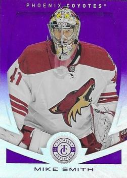 Mike Smith Gallery | The Trading Card Database