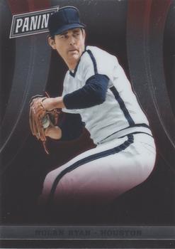 Nolan Ryan Legends 2014 National Convention #1 Baseball Card