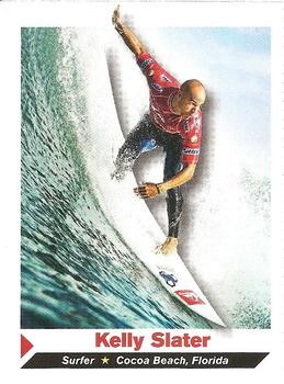 2011 Sports Illustrated for Kids #28 Kelly Slater Front