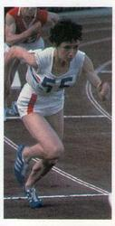 1979 Brooke Bond Olympic Greats #6 Ann Packer Front