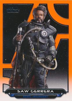 Topps-Star Wars Universe-Sticker 257