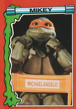 Download Teenage Mutant Ninja Turtles II : The Secret of ...