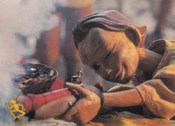 1996 Inkworks Pinocchio Non-Sport - Gallery | The Trading ...