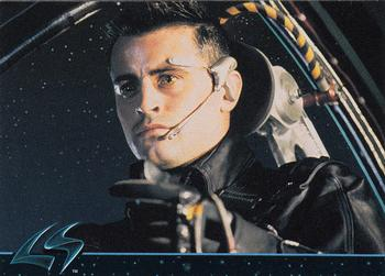 1998 Inkworks Lost in Space Movie Non-Sport - Gallery | The