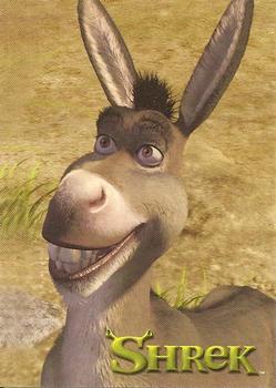 image gallery shrek 1 2001 donkey