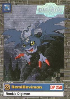 2000 upper deck digimon series 2 nonsport gallery the