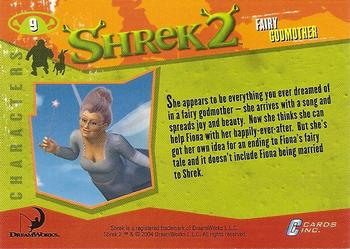 2004 Cards Inc Shrek Movie 2 Non Sport Gallery Trading Card Database