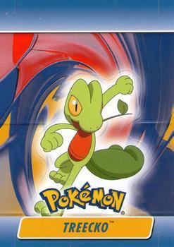 2004 Topps Pokemon Advanced Challenge