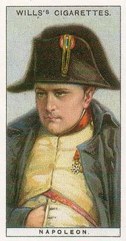 1990 Imperial Publishing Ltd Waterloo #9 Emperor Napoleon I Front