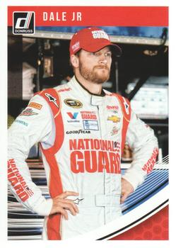 2019 Donruss #72 Dale Earnhardt Jr. Front