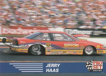 Pro Set Nhra Racing Gallery The Trading Card Database