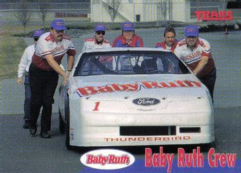 1992 Traks Baby Ruth Jeff Gordon Racing - Gallery | The ...