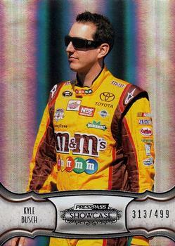 2011 Press Pass Premium National Convention Hot Pursuit #hp10 Kyle Busch Card Sports Trading Cards Sports Mem, Cards & Fan Shop