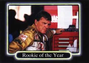 1990 Maxx #150 Dick Trickle Front