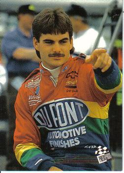 Collection Gallery Jclegg Jeff Gordon The Trading Card