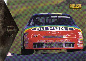 Sports Mem, Cards & Fan Shop Sports Trading Cards 1996 Maxx Racing Odyssey Millennium #mm6 Jeff Gordon Card