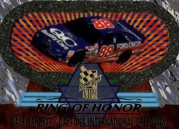 Autoracen Verzamelkaarten, ruilkaarten 1997 Press Pass VIP Ring of Honor #RH12 Bill Elliott Racing Card