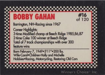 Bobby Gahan Gallery | The Trading Card Database