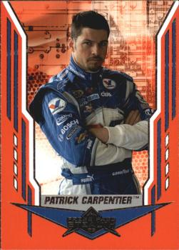 2008 Press Pass Stealth Retail #7 Patrick Carpentier Front