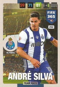 Panini Prizm Coupe du monde 2018 BASE CARD #155 Andre Silva-Portugal