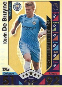 Match Attax 2016//17 Premier League-ns13 Gabriel Jésus-New signing