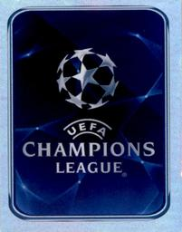 2010-11 Panini Champions League Stickers #1 UEFA Champions League Logo Front