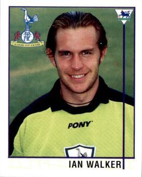 Merlin Premier Dorado 2000-Ian Walker Tottenham Hotspur No 89