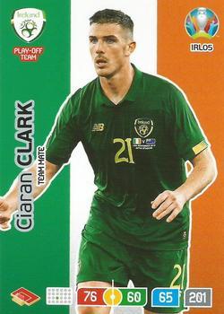 república de Irlanda Panini Adrenalyn Xl Uefa Euro 2020 Escocia Irlanda del Norte