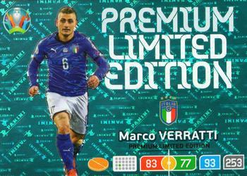 Adrenalyn XL UEFA EURO 2020 M/'Bappe Limited