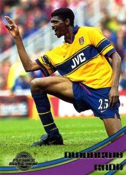 Merlin Premier League 2001-Kanu Arsenal #22