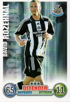 2007-08 Topps Premier League Match Attax #NNO David Rozehnal Front