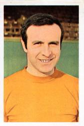 1970-71 FKS Publishers Soccer Stars Gala Collection Stickers #17 Jimmy Armfield Front