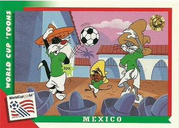 Cat And Mouse Cartoon Mexican Hat Dance