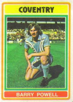 # 97 Barry Powell-Coventry PANINI-FOOTBALL 80