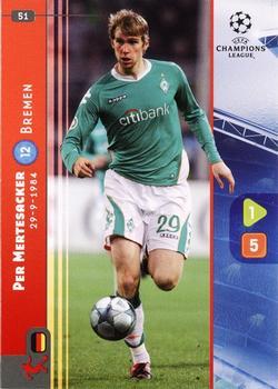 Panini 187 Torsten Frings Werder Bremen UEFA CL 2008//09