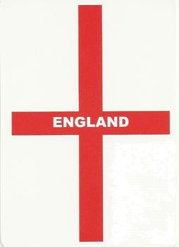 2012 England's Greatest Football Players #9ofD Billy Wright Back