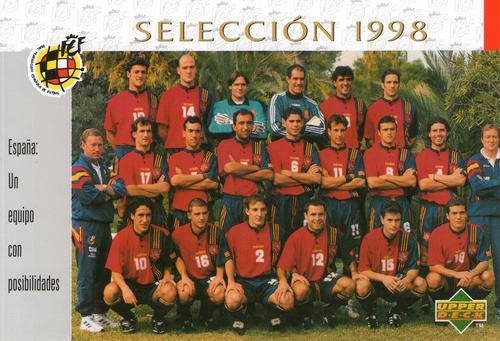 Hilo de la selección de España (selección española) 87094-6285959Fr