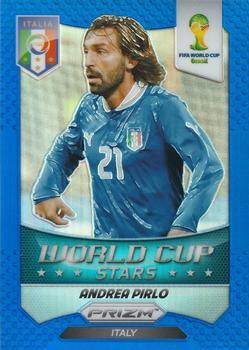 Panini Adrenalyn XL Champions League 10//11-196 Andrea Pirlo