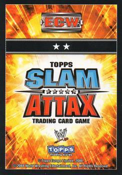 Slam ATTAX MAYHEM #110 Hornswoggle