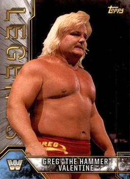 Greg The Hammer Valentine Gallery The Trading Card Database