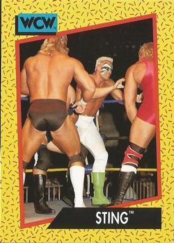 Collectors.com - Trading Cards - IMPEL - IMPEL WCW WRESTLING