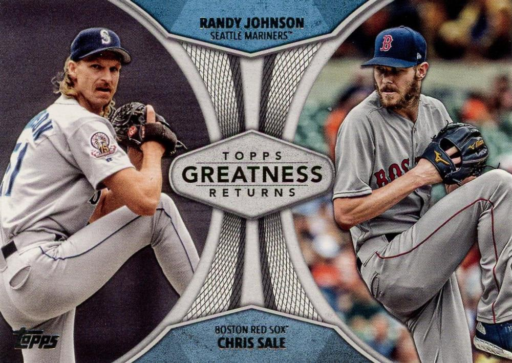 randy johnson mariners giveaway 2019