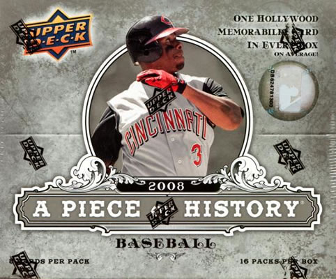 an analysis of the history of baseball cards In cleveland i got to hold one of the world's most valuable baseball cards that resulted how the biggest baseball card scam in history.