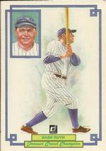 1984 Donruss Champions Baseball The Trading Card Database